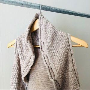 Beautiful Woven Vest